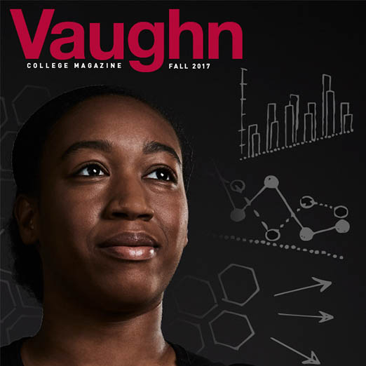 Vaughn College Magazine