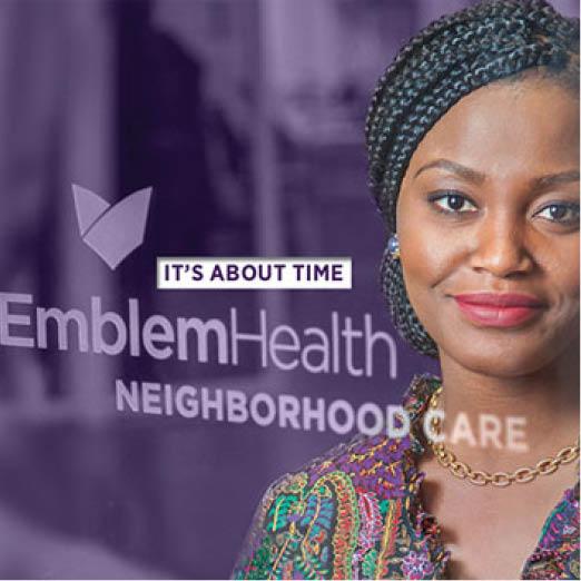 EmblemHealth Brochure