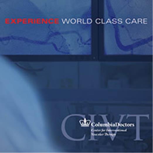 Columbia Cardiology Brochure