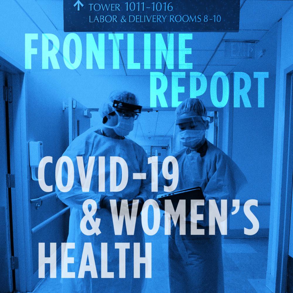 Frontline Report